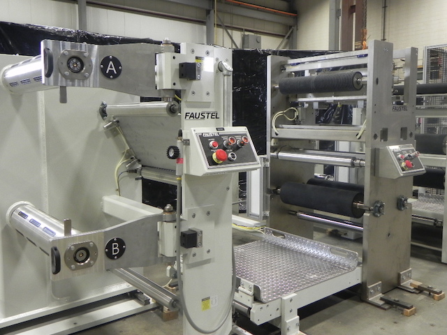 Modular systems equipment